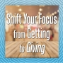 Artwork for Shift Your Focus from Getting to Giving