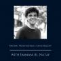 Artwork for Finding Professionals using Reedsy with Emmanuel Nataf