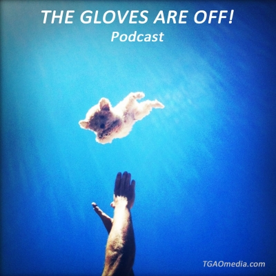 The Gloves Are Off! Podcast show image