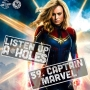 Artwork for 59. Captain Marvel