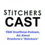 Artwork for Show #13 - An Interview with the Cast of Stitchers at Disney's D23 Expo