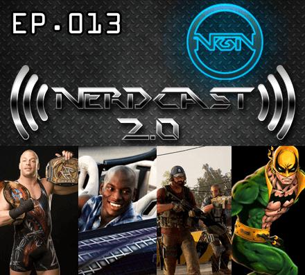 Nerdcast 2.0 Episode 013