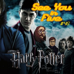 Harry Potter And The Deathly Hallows Part 1 (Nov. 19, 2010)