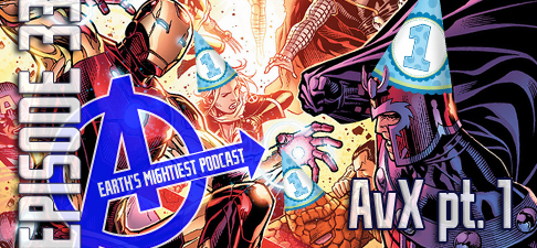 OT: Earth's Mightiest Podcast EmpEp0033