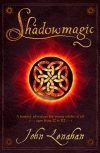 Cover for 'Shadowmagic'