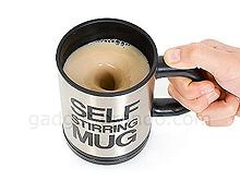 Whirl Wind Coffeemug