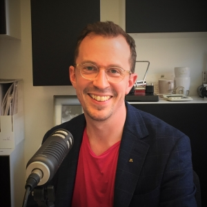 66 Småföretagare är hjältar, menar Christian Gustavsson (M)