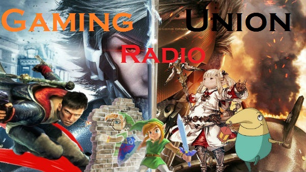 Gaming Union Radio-Best Of 2013