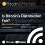 Artwork for Is Bitcoin's Distribution Fair? - E180