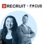 Artwork for DGR 26 Dave Fox CEO of Focus GTS Interview on Recruitment Careers and Success