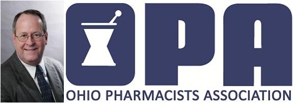 Pharmacy Podcast Episode 52: Ernest Boyd with Ohio Pharmacists Association