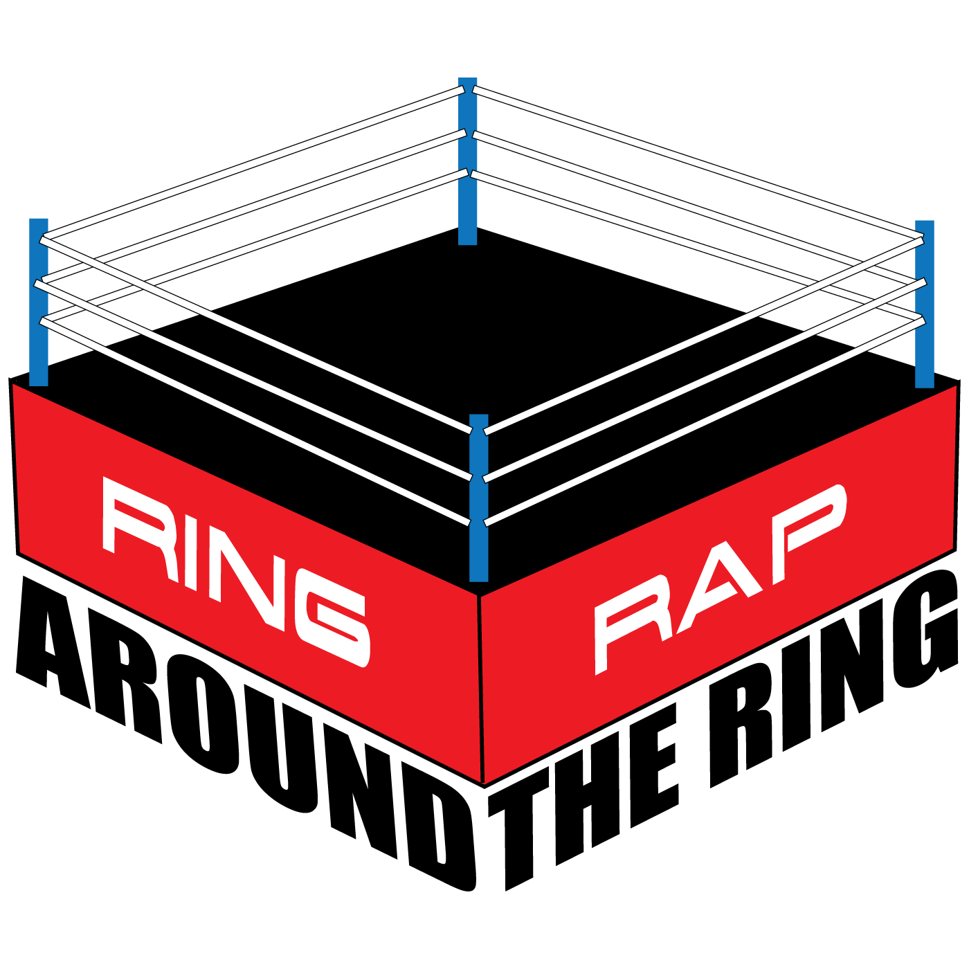 Around the Ring with Ring Rap: 06/17/14 - Wanderlei Silva's recent drug test, Dana White on Ultimate Fighter 19, Jason High, The State of Announcing in WWE, TNA Slammiversary, the Topps UFC Knockout 2014 Giveaway Week 2, and more!