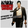 Artwork for Episode 44: Constantine (2005)