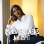 Artwork for Candace Owens Nails It | SOTG 1049