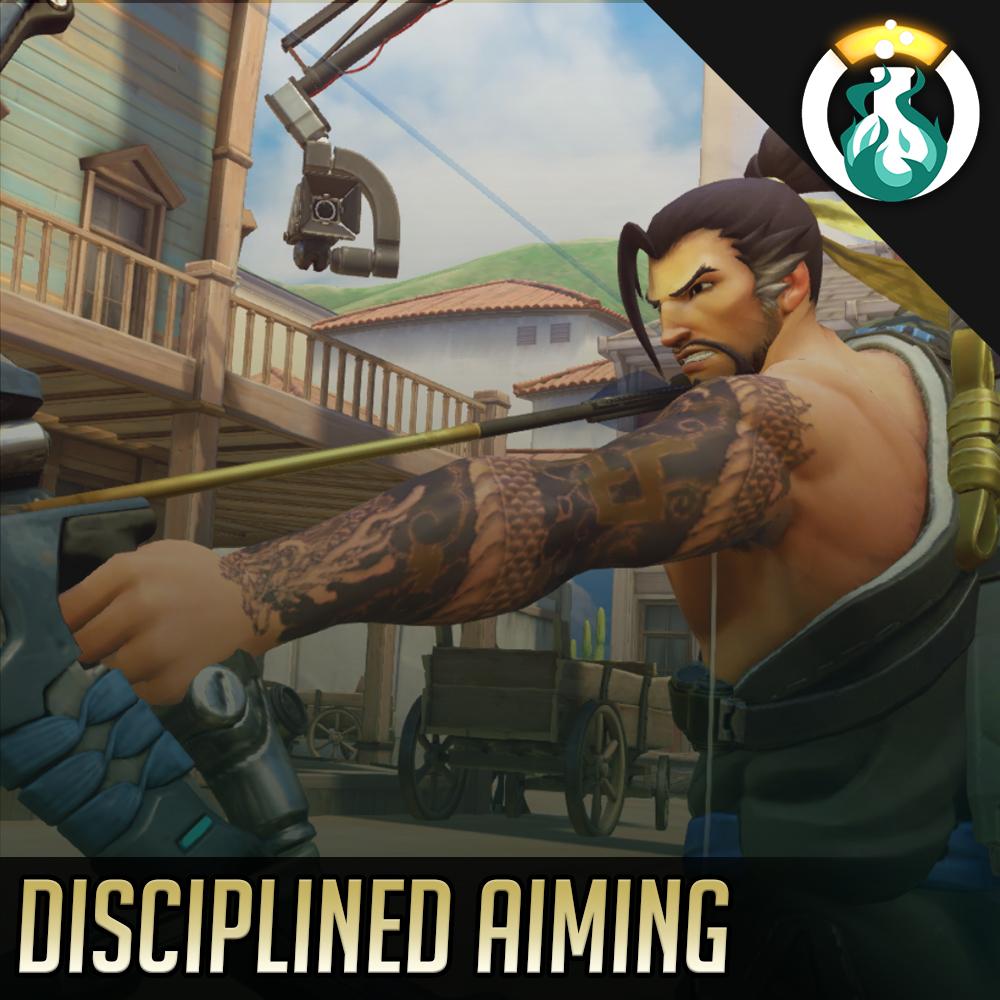 Disciplined Aiming