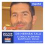 Artwork for 48: Innovaciones en el Tratamiento del Cáncer de Tiroides, con el Dr. Hernán Tala desde Santiago, Chile