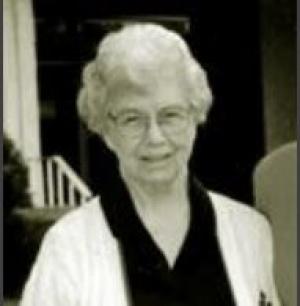 MSMo 411 Jean Haspeslagh - Dr. Elizabeth Harkins & USM School of Nursing