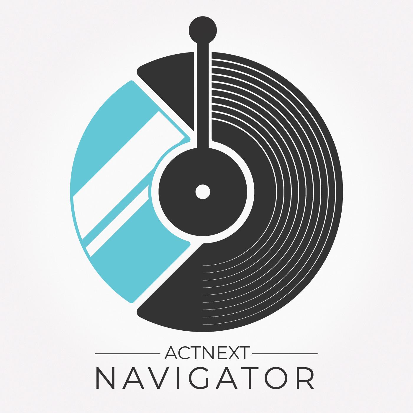 ACTNext | Navigator show art