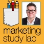 Artwork for The Yoda of Marketing (The Force is Strong with this One) with Mark Ritson Marketing Guru Part 1 of 2 - Episode 6