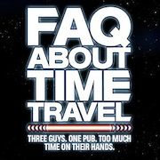 #125; F.A.Q. about time travel (Sci-Fi)