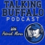 Artwork for EP 146: Josh Barnett, The Buffalo News