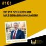 Artwork for #101 So ist Schluss mit Massenabmahnungen - Interview mit Björn Thorben M. Jöhnke