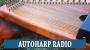 Artwork for Autoharp Radio #1