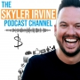 Artwork for The Unexpected but Massive Benefits of Podcasting and Avoiding Self Sabotage | #AskSkylerLive 32