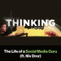 Artwork for The Life of a Social Media Guru ft. Niv Dror || Episode 24 (Pt. 1)