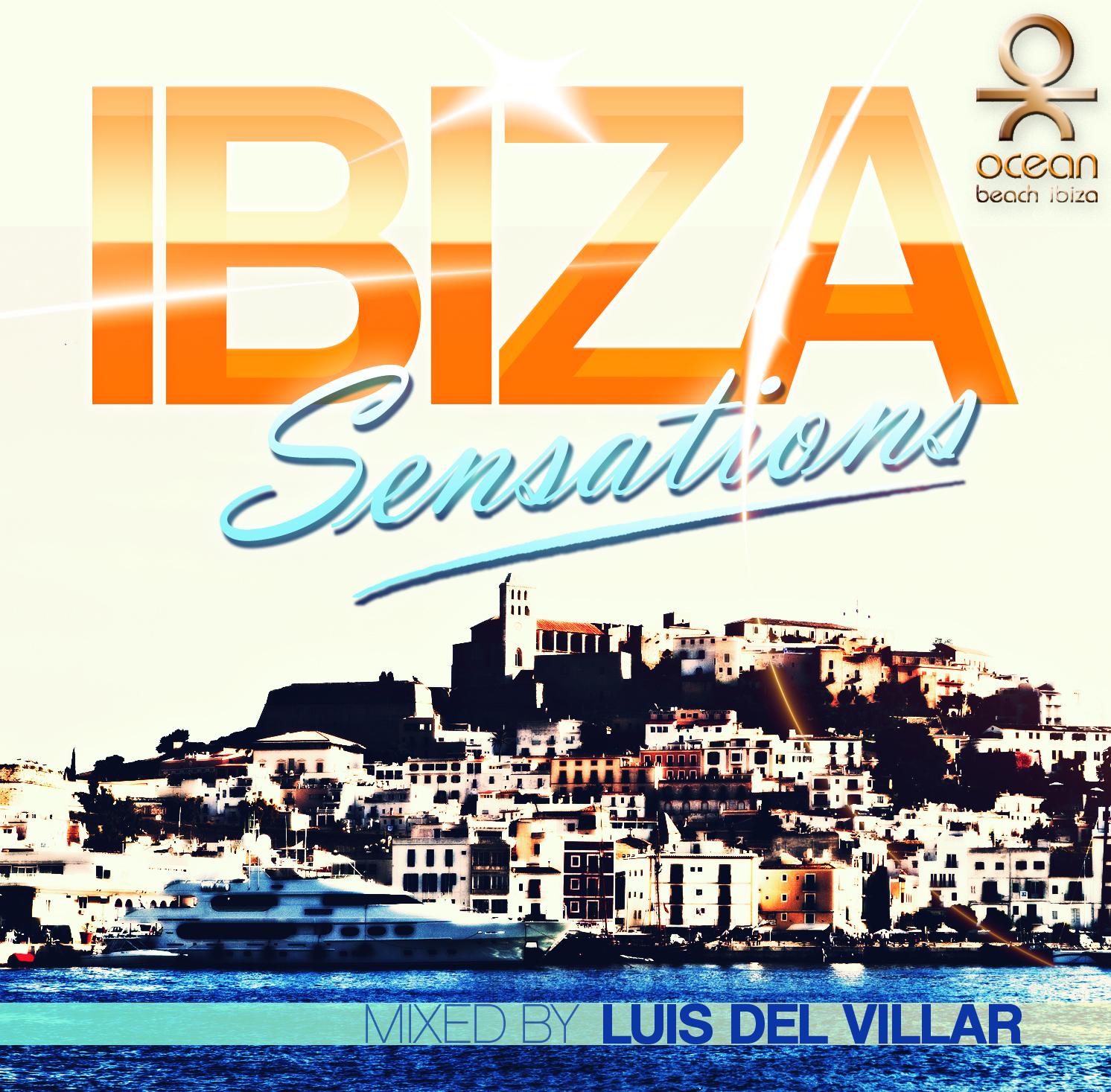 Ibiza Sensations 132 @ 070borrel party, Kurhaus Hotel Scheveningen, Holland next march 4th