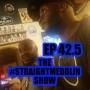 Artwork for EP 42.5 The #Straightmeddlin Show