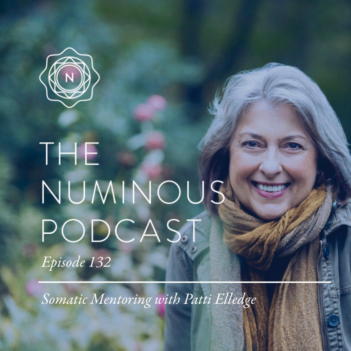 TNP132 Somatic Mentoring with Patti Elledge