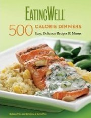 Nicci Micco Shares Recipes From Eating Well's New 500 Calorie Dinners Book