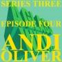 Artwork for S3 EP4: ANDI OLIVER