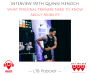 Artwork for Dr Quinn Henoch: What Personal Trainers Need to Know About Mobility