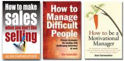 3 Simple Steps to Handle Sales Resistance