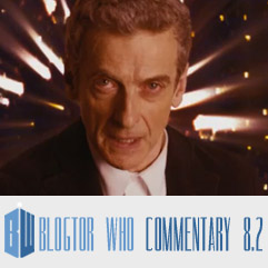 Doctor Who 8.2 - Into The Dalek - Blogtor Who Commentary