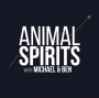 Artwork for Animal Spirits Unleashed (EP.01)
