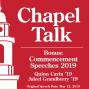 Artwork for Bonus: Commencement Speeches 2019