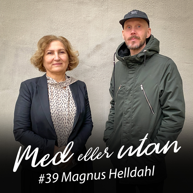 #39 Magnus Helldahl