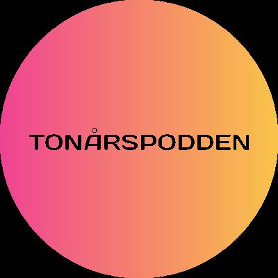 Tonårspodden show image