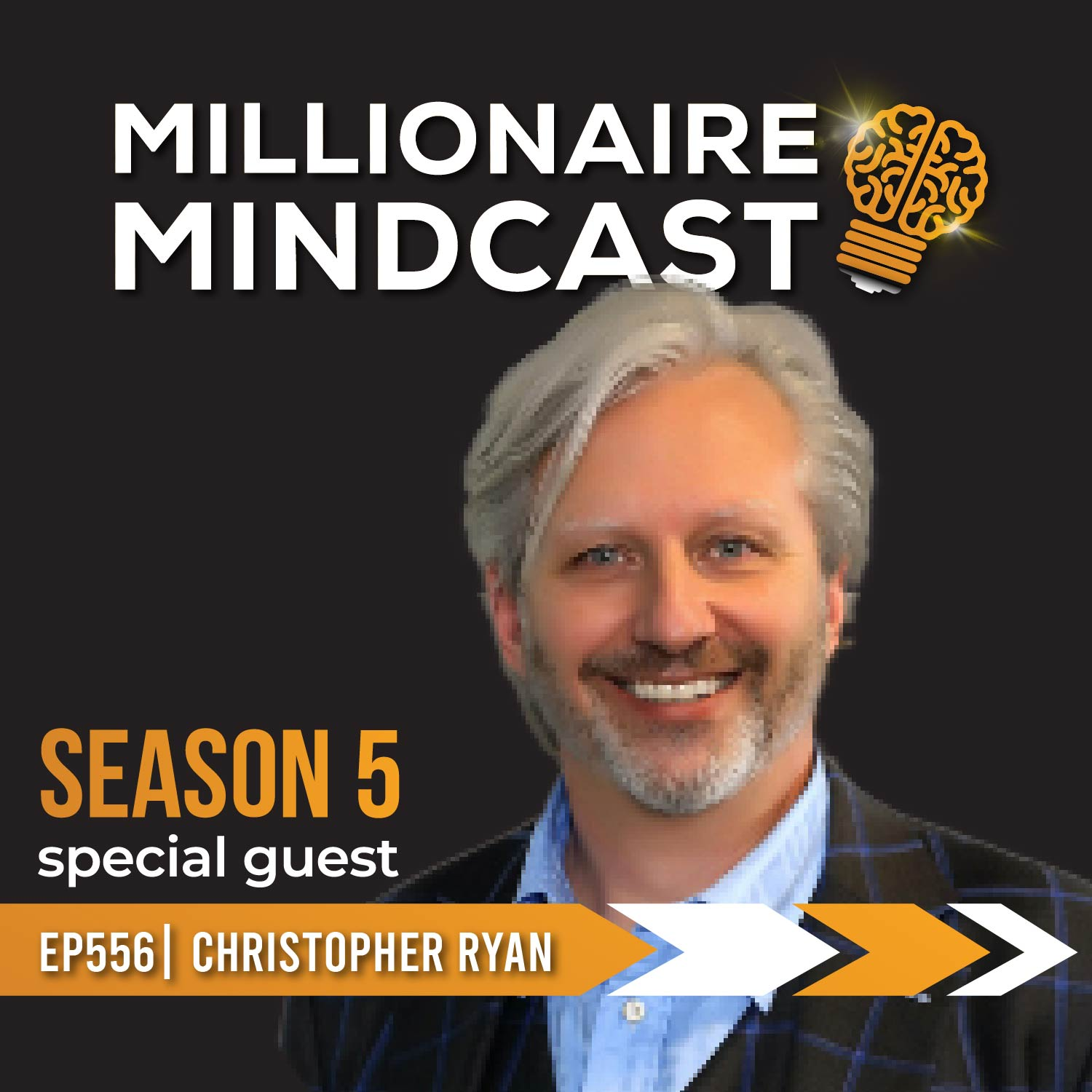 Artwork for The Evolution And Success Secrets Behind The Mastermind Industry | Christopher Ryan