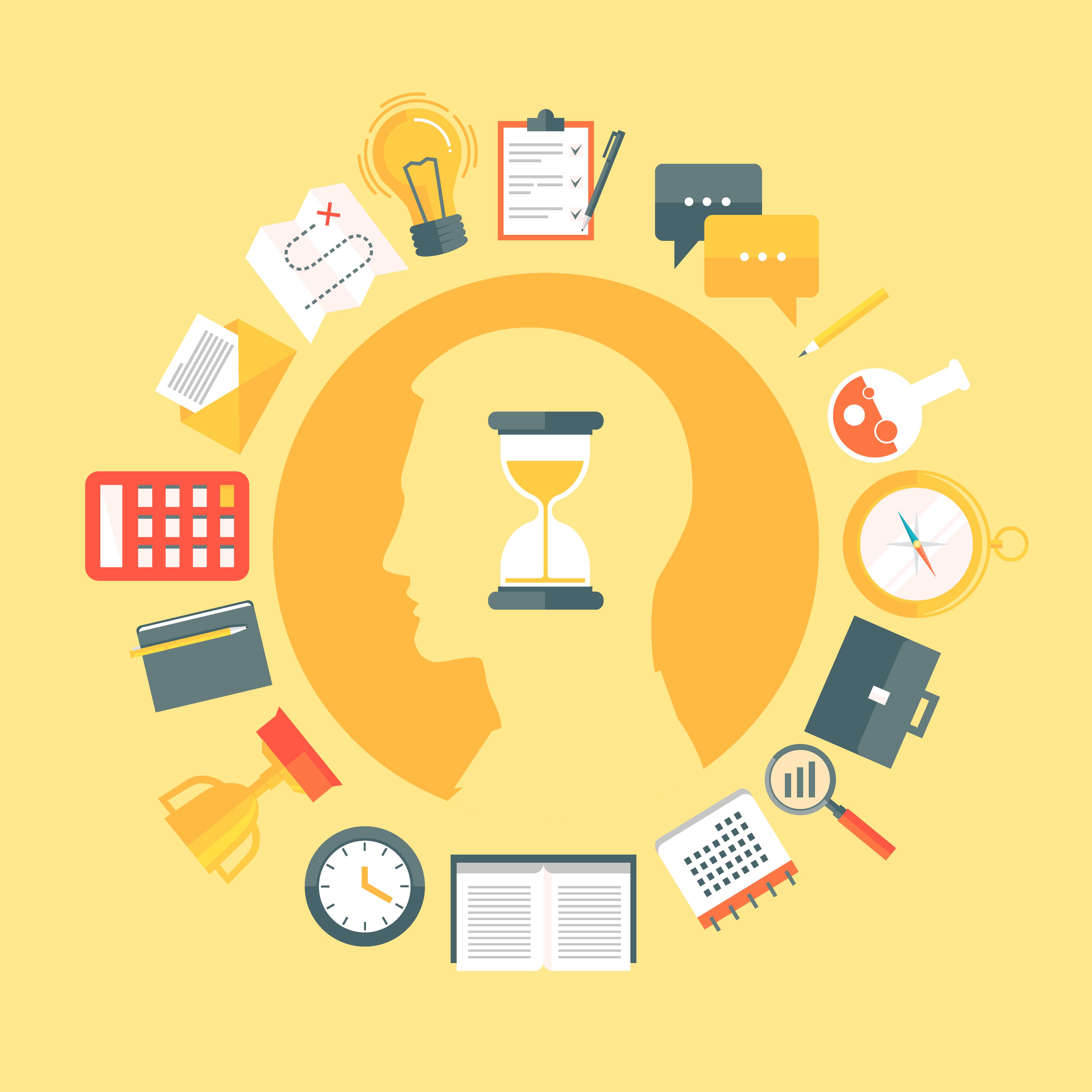 MNV #6: Jaké jsou základní principy produktivního dne?
