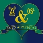 Artwork for Podstop - Arun and Patricia Episode 55 (04/04/2021)