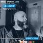 Artwork for Beats Grind & Life Podcast: Episode 115 Deesharp
