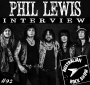 Artwork for Episode 92 - Phil Lewis Interview - L.A. Guns