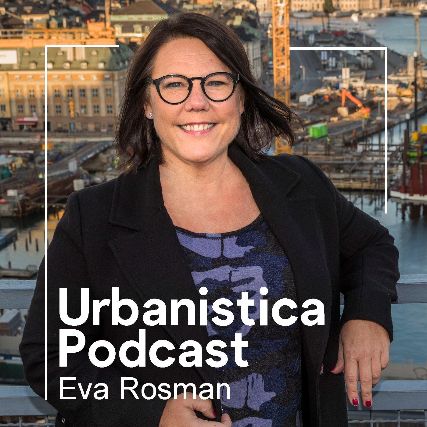 E9. SV. Projekt Slussen - Eva Rosman