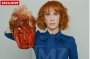 Artwork for Kathy Griffin's Trump beheading.