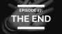 Artwork for episode 27: going on hiatus - the end?