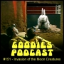 Artwork for Goodies Podcast 151 - Big Bunny
